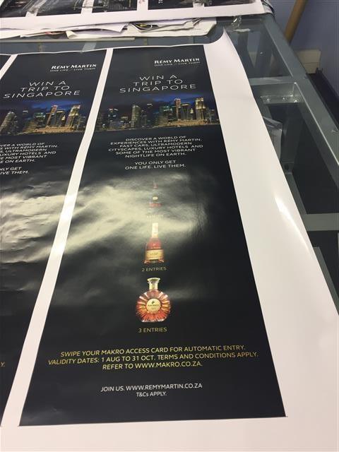 Promotional Printing