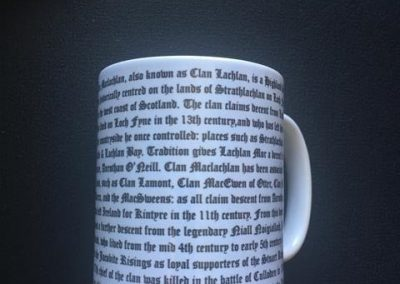 Personalised Mugs and Cups