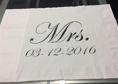 Wedding Events Printing